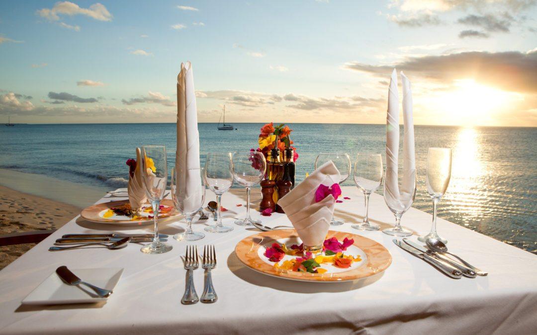 Few places to eat – Gili Trawangan